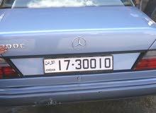 km mileage Mercedes Benz E 200 for sale