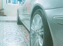 مارسدس 2004 E320 رقم بغداد