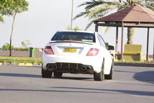 Used 2014 Mercedes Benz C63 AMG for sale at best price