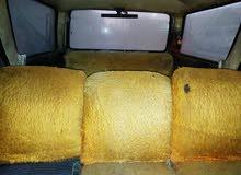 سيارة بيجو 7 راكب  504  اجرة اسوان للبيع
