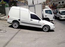 Caddy 1999 - Used Manual transmission