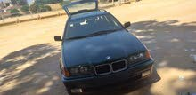 BMW 325 car for sale 1998 in Yafran city