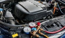 Auto Electrician & Auto Air-condition Specialist,