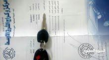 ميتسوبيشي لانسر موديل 2010 ماتور 1300 فل كامل بحالة الشركه نظيفه جداً