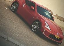 1 - 9,999 km Nissan 370Z 2013 for sale