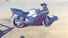 Used Suzuki motorbike available in Baghdad