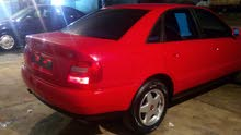 For sale 2000 Red A4