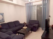2 rooms  apartment for sale in Amman city Swefieh