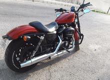 Harley Davidson Iron 883 هارلي ديفيدسون ايرون 883