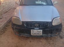 Used Hyundai Verna in Tripoli