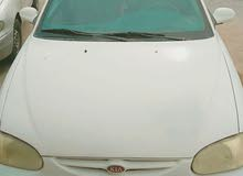 Available for sale! 0 km mileage Kia Sephia 1999