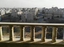 apartment First Floor in Amman for sale - Al Hashmi Al Shamali
