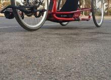 دراجة هاند بايك للبيع أصحاب الهمم