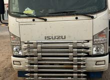 White Isuzu Campo 2015 for sale