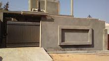 فيلا 170م بناء حديت للبيع صلاح الدين خلف كلية ابن المنظور