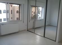 للايجار شقة فارغة سوبر ديلوكس في منطقة ضاحية الامــير راشد 4 نوم مساحة 350 م² - ط ثاني