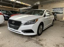 2016 Used Sonata with Automatic transmission is available for sale