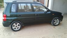 +200,000 km mileage Mazda Demio for sale