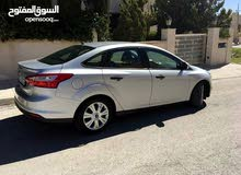 Automatic Ford Focus 2012