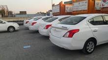 رخصة شركة تأجير سيارات للبيع او المشاركه