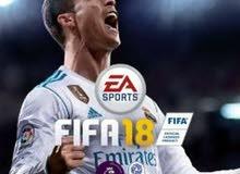 FIFA18 - فيفا18