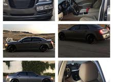 Available for sale!  km mileage Chrysler 300C 2011