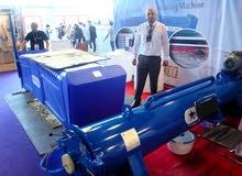 مطلوب مخازن للايجار في عمان او ضواحيها لغرض عمل مشروع مغسلة سجاد