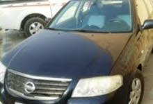 Nissan Sunny 2007 for RENT