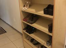 خزانة للأحذية