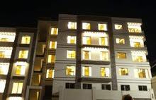 شقة((طابقية)) اقساط بتشطيب فندقي في شفا بدران ومن المالك مباشرة