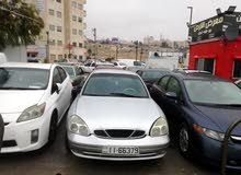 Available for sale! +200,000 km mileage Daewoo Nubira 2001