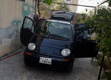 1998 Used Matiz with Manual transmission is available for sale