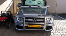 Available for sale! 110,000 - 119,999 km mileage Mercedes Benz G 55 2006