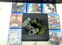 Al Dakhiliya - There's a Playstation 4 device in a Used condition
