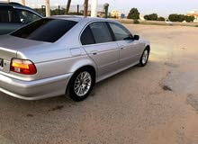 Automatic Grey BMW 2003 for sale
