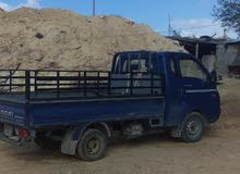 Blue Hyundai Porter 2005 for sale