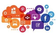 Social media design..صمم محتواك الخاص على مواقع السوشيال ميديا معنا