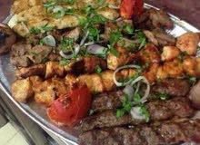 مطلوب شريك لمطعم عربي