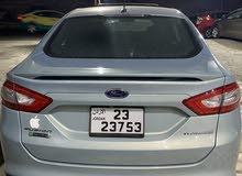 Green Ford Fusion 2014 for sale