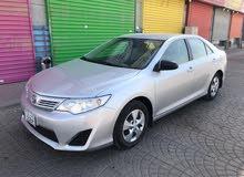 Automatic Toyota 2014 for sale - Used - Mubarak Al-Kabeer city