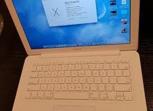لابتوب ماك بوك برو للبيع إنتل كور 2 ديوMac Book Pro- Intel Core 2 Duo