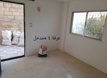 Kofor Youba neighborhood Irbid city - 0 sqm apartment for rent