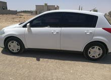 Automatic Nissan 2012 for sale - Used - Sur city