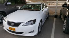 Lexus IS 2006 For Sale