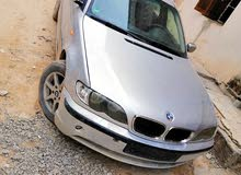 Available for sale! +200,000 km mileage BMW 316 2005