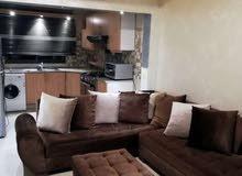 شقة  مفروش يومي شهري والسنوي عمان الدوار ااسابع بجانب كوزمو