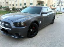 2013 Dodge Charger for sale in Irbid
