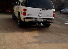 Available for sale! 1 - 9,999 km mileage Chevrolet Tahoe 2004