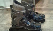 skates للبيع