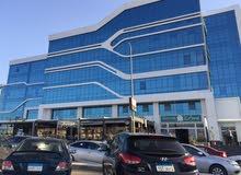 مكتب اداري للايجار في تريفيوم بزنس كومبلكس مول